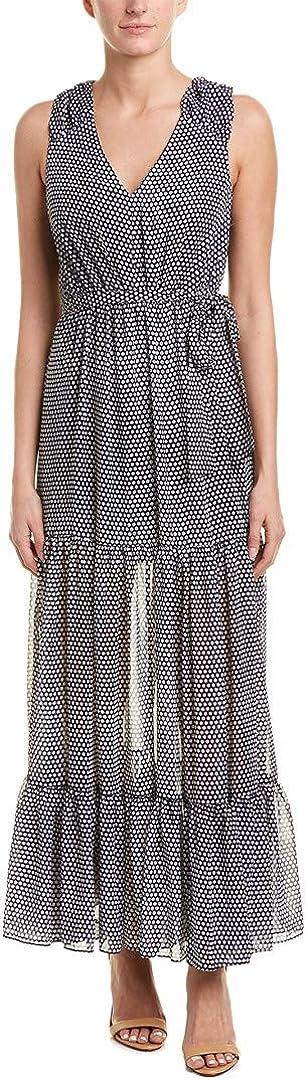 Avec Les Filles Dresses Women's Store Superlatite Dot Maxi Dress