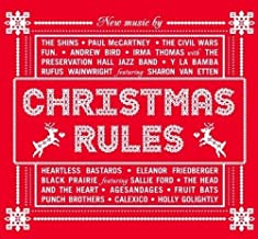 Best christmas rules cd Reviews