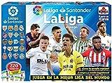 Educa Borrás-National Soccer Club La Liga, El Juego, Multicolor (17917)