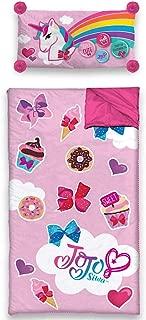 Nickelodeon JoJo Siwa Slumber Bag Pillow 2 Piece Set