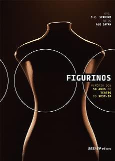 Figurinos: Memoria dos 50 Anos do Teatro do Sesi-sp - Colecao Teatro Popular do Sesi