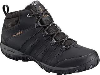 Men's Woodburn Ii Chukka Waterproof Omni-Heat Hiking Shoe