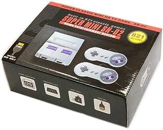 SKAL juegos consola mini classic, retro videojuegos Juegos