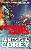 Nemesis Games - Book 5 of the Expanse (now a Prime Original series)