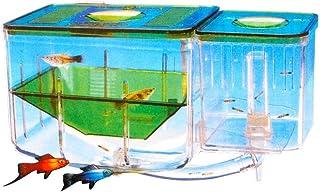 Saim Breeder Tank, Aqua Nursery Automatic Circulating Hatchery Aquarium