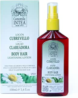 Camomila Intea Loción Cubrevello - 100 ml
