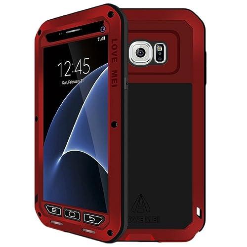 check out da195 e4e35 Samsung Galaxy S5 Waterproof, Shockproof, Dustproof Case: Amazon.com