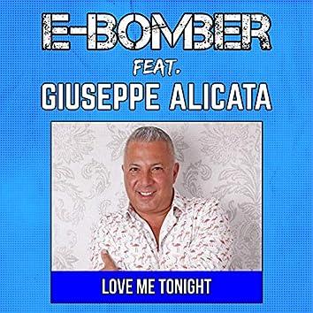 Love Me Tonight (feat. Giuseppe Alicata)
