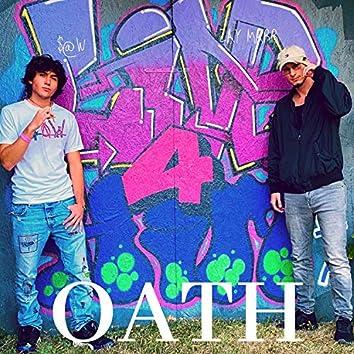 Oath (feat. Zay Marr)
