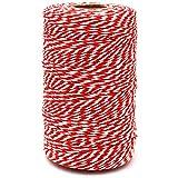 Spago natalizio decorativo (200mm)