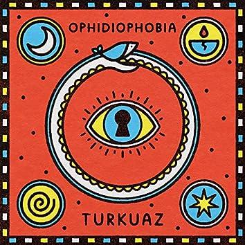 Ophidiophobia