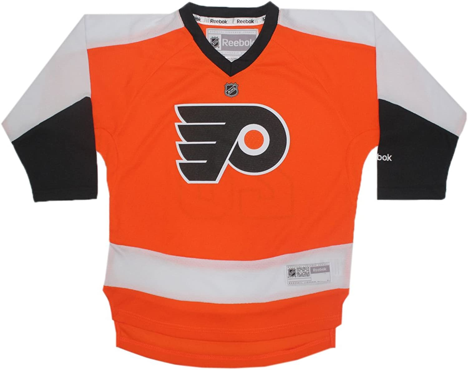 PHI Flyers  Boys Giroux  28 Professional Hockey Sweater