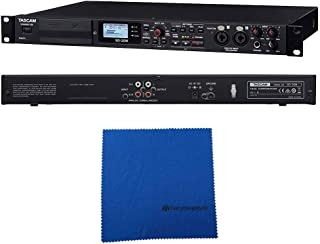 SD-20M 4-Track Solid-State Recorder with Microfiber