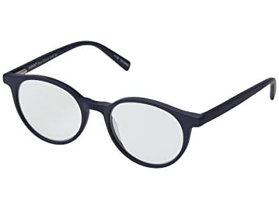 eyebobs Case Closed (Matte Navy) Reading Glasses Sunglasses