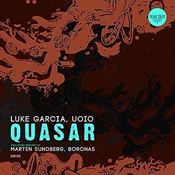 Quasar (Remixes)