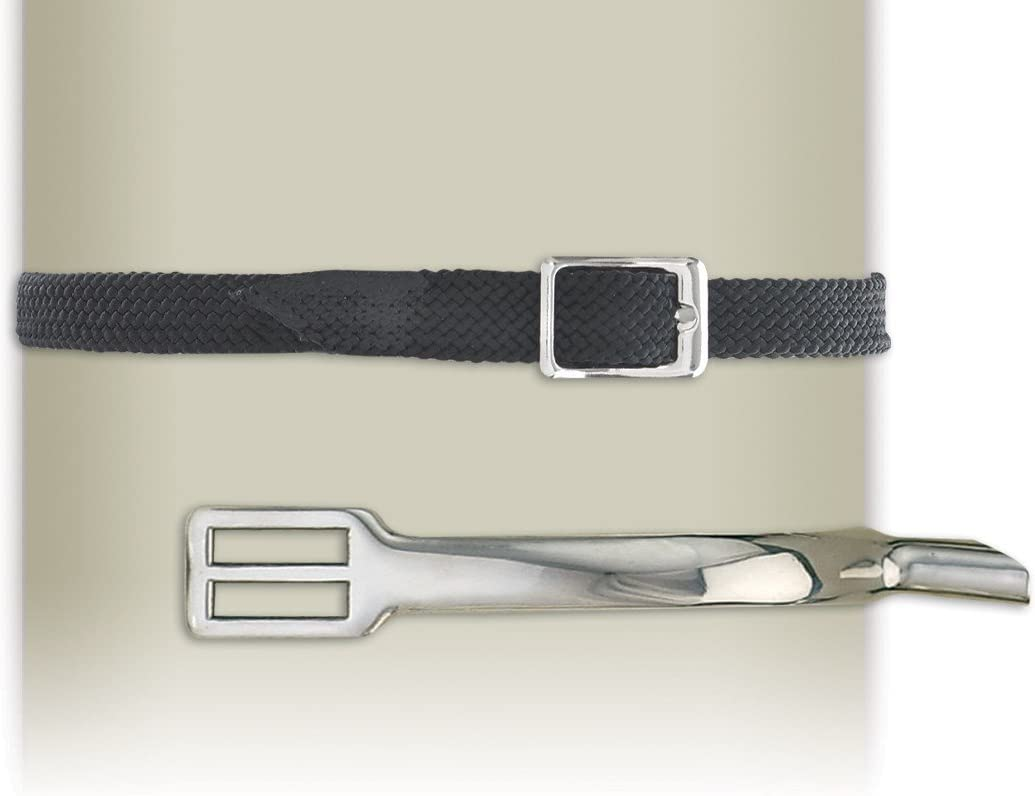 Metalab Direct sale of Limited price sale manufacturer Economy Ladies POW w-Strap Spur