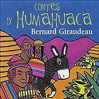 Contes d'Humahuaca livre audio