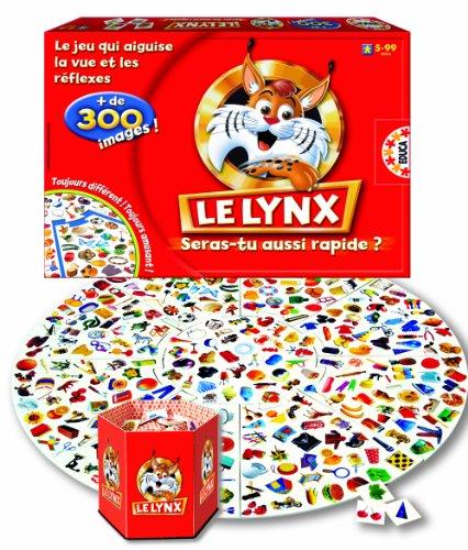 Educa - 13005 - Jeu De Société - Le Lynx
