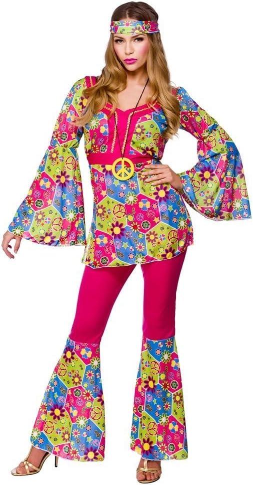 Feelin Groovy Costume