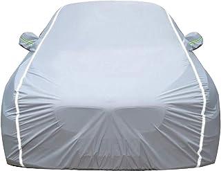 HWHCZ Cubierta de Coche Mercedes-AMG Clase GT//A//C//E//G//M//S Cubierta de Coche Protecci/ón Impermeable contra la Intemperie contra el Polvo el Sol y los Rayos UV Bajo Techo, la Lluvia el Viento