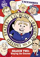 Lil Bush: Resident of United States - Season Two [DVD]