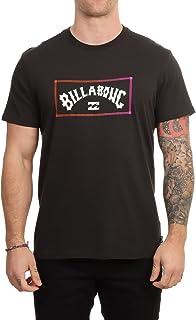 BILLABONG Arch - Maglietta da Uomo Maglietta Uomo