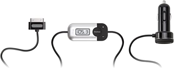 Best ipod nano car transmitter Reviews