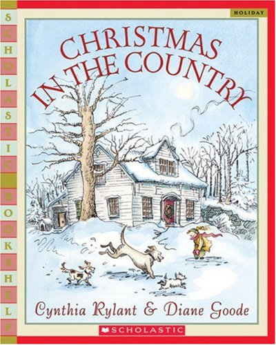 Christmas in the Countryの詳細を見る