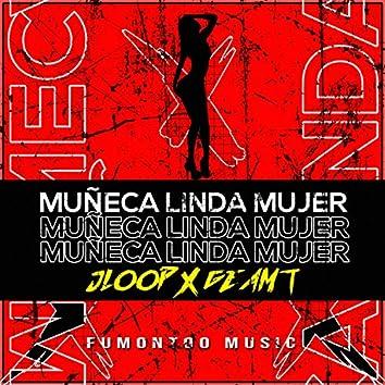 Muñeca Linda Mujer