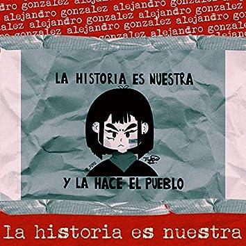 La Historia Es Nuestra (feat. Vifonk)