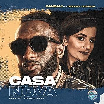 Casanova (feat. teodora gosheva)