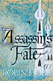 Assassin's Fate (Fitz and the Fool, Book 3) (English Edition)