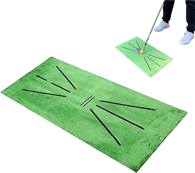 Rainteam Golf Max 72% OFF Hitting Mats Batting Max 85% OFF Swing Training Detection
