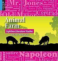 Animal Farm (Lightbox Literature Studies)