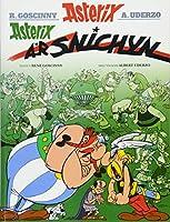 Asterix a'r Snichyn