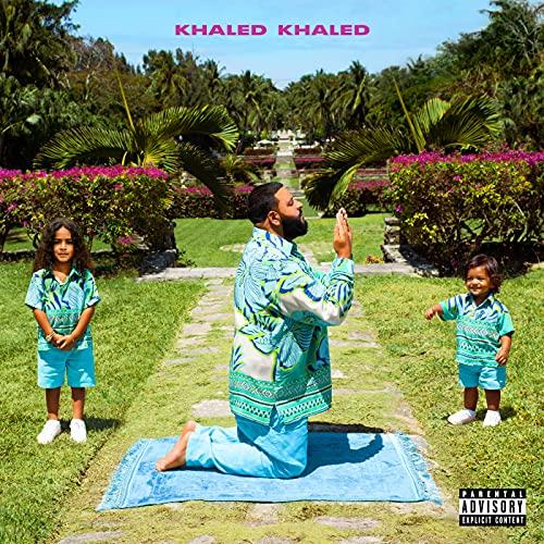DJ Khaled – LET IT GO MP3