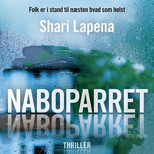 Naboparret cover art