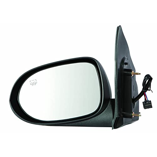 Depo 334-5421L3EFH Dodge Caliber Driver Side Power Heated Mirror (10-12 Non