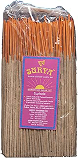 Surya Simply Sandal Incense Sticks Bundle from Incense Company