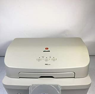 OLIVETTI PR2 Plus Printer PR2PLUS Grey LED