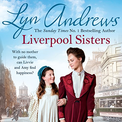 Liverpool Sisters audiobook cover art