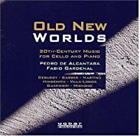 Old New Worlds