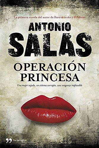 Operación Princesa (TH Novela)