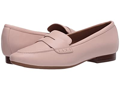 Aerosoles Map Out (Light Pink 2) Women