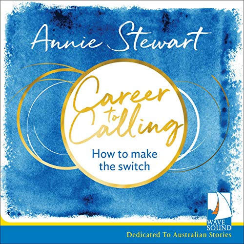 Career to Calling cover art