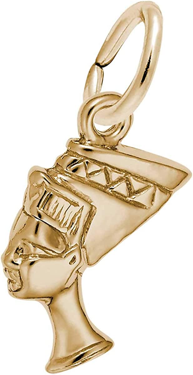 Rembrandt Charms Charm 25% OFF Nefertiti Special price