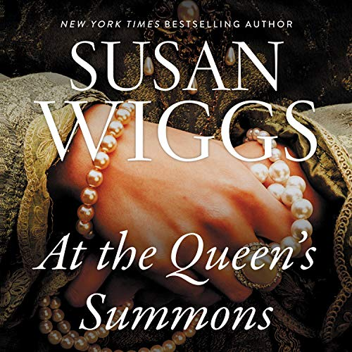At the Queen's Summons cover art