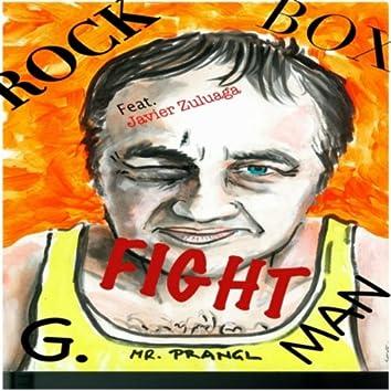 Rock Box Fight (feat. Javier Zuluaga)