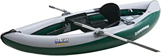Outcast Commander Boat, Green (200-F00220)