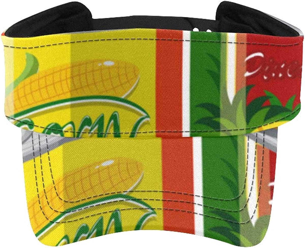 WUTMVING Sport Visor Hats for Women Different Canned of Direct store Fo Super Special SALE held Types